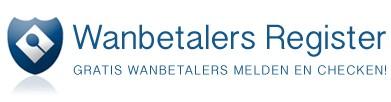 Wanbetalers Register
